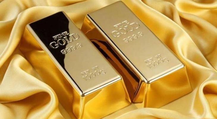 """بعد خسائر لـ4 أيام """"أسعار الذهب"""" ترتفع"""