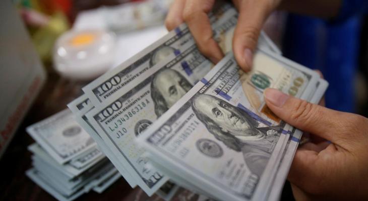 """العبري يزعم: نائب """"العمادي"""" وصل غزّة بدون أموال المنحة القطرية!!"""