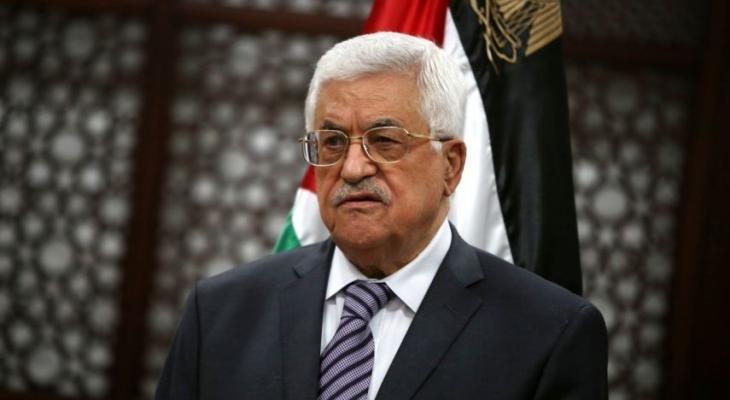 """الرئاسة الفلسطينية تُعقب على نية """"نتنياهو"""" اقتحام الحرم الإبراهيمي بالخليل"""