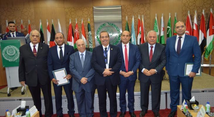 افتتاح الملتقى العربي الثالث لمكافحة الفساد بمشاركة 6 دول عربية