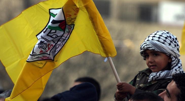 """لأول مرة.. """"فتح"""" تُعلن رفضها رسمياً لإجراءات السلطة بحق موظفي غزّة"""