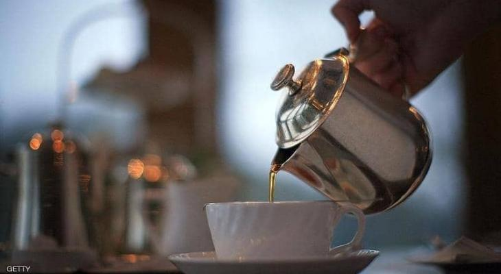 """""""الشاي أم القهوة"""" أيهما أفضل لتنشيط الجسم؟"""