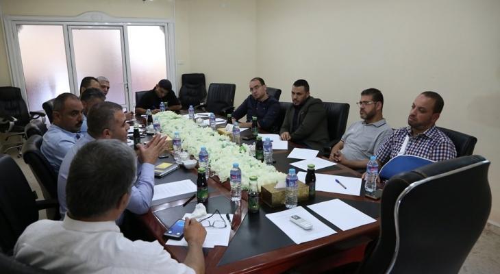 صورة: أطر صحفية تُطالب النقابة بإجراء انتخابات مجلسها بنزاهة