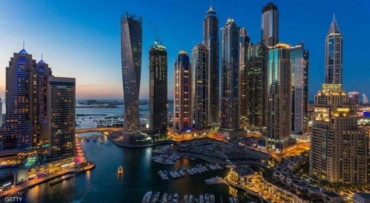 """الإمارات: الأولى عالميا في استقرار """"الاقتصاد"""" الوطني الكلي"""