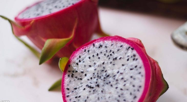 """فاكهة """"التنين"""" فوائد  """"مذهلة"""" قد لا يعرفها كثيرون"""