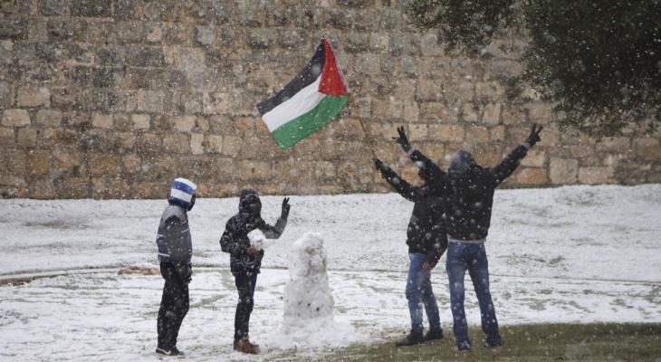 وكالة خبر تنقل إرشادات السلامة للمواطنين في فصل الشتاء