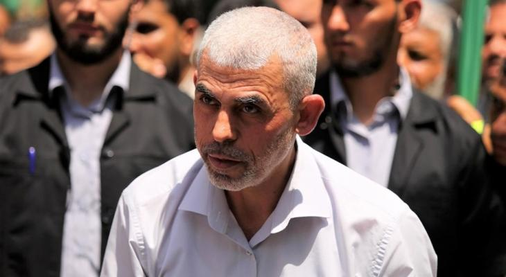 "السنوار: ""حماس"" جاهزة للانتخابات ولن تختلف مع شعبها"