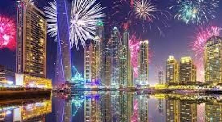 """بالفيديو: الإمارات فعاليات مبهرة بمناسبة """"سنة لننطلق"""" إلى إكسبو 2020"""