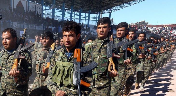 أكراد سوريا