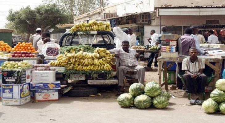 """""""صندوق النقد الدولي"""" يناقش برنامج السودان الاقتصادي"""