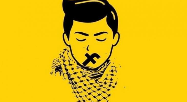 صحفيون فلسطينيون يطلقون هاشتاق FBblockspalestine# ضد سياسة فيسبوك