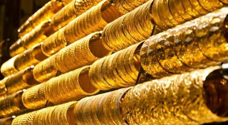 """أسعار """"الذهب"""" تستقر بفعل تفاؤل من التجارة بين """"أميركا والصين"""""""