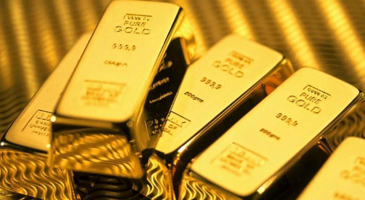 """الذهب: يصعد مع ترقب """"اتفاق تجاري"""" بين واشنطن وبكين"""
