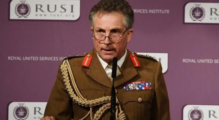 الجنرال كارتر