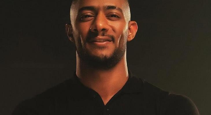 """النجم""""محمد رمضان"""" يتحدث عن أشرف زكي GvX7v"""