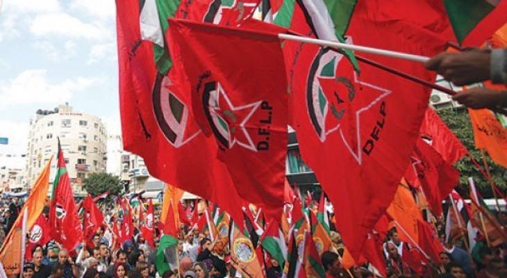 الديمقراطية: تصويت اللجنة الثالثة انتصار للشعب الفلسطيني