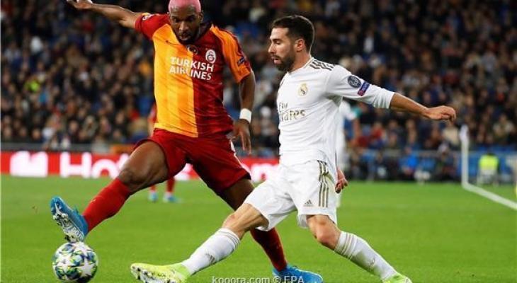 ريال مدريد يسحق جالتي سراي بسداسية نظيفة UmazW