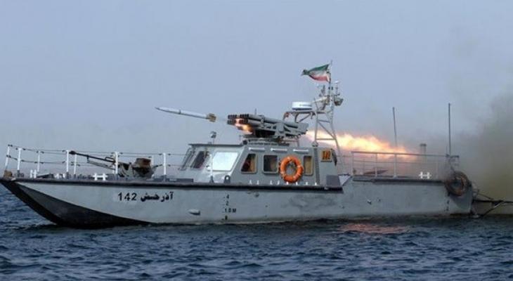 البحرية الإمريكية