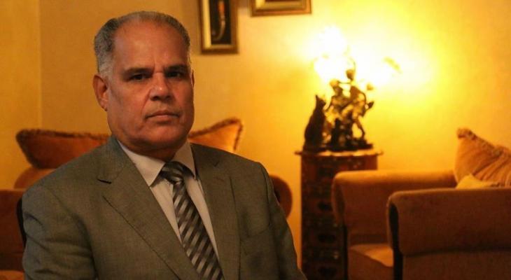 """شاهد: رئيس أمناء الأزهر المُسير يشنّ هجوماً حاداً على من أسماهم بـ""""فسدة"""" حركة فتح"""