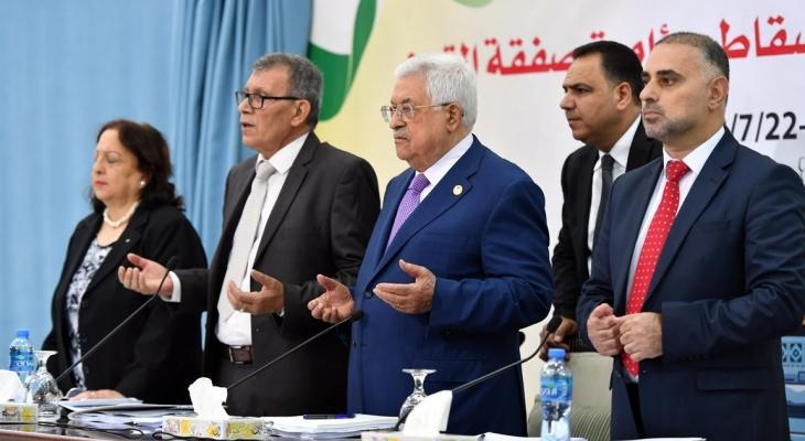 شاهد بالفيديو: قيادي بحركة فتح يتحدث عن آخر تطورات ملف إجراء الانتخابات