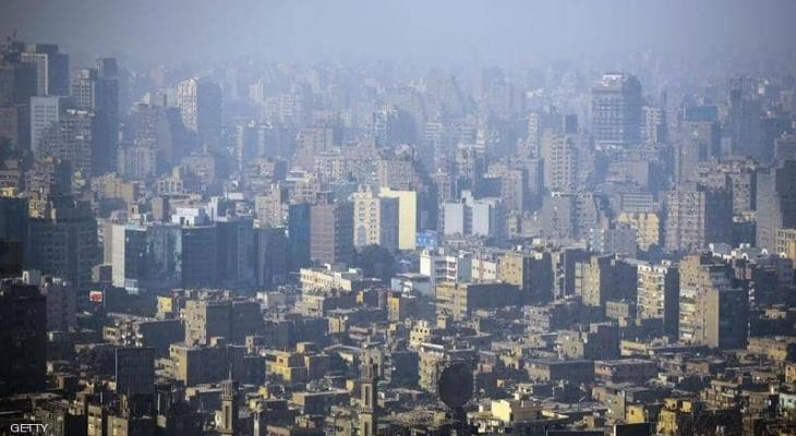 """دراسة: دولية تكشف حقيقة """"الدولارات الستة"""" أين يسكن المصريون؟"""