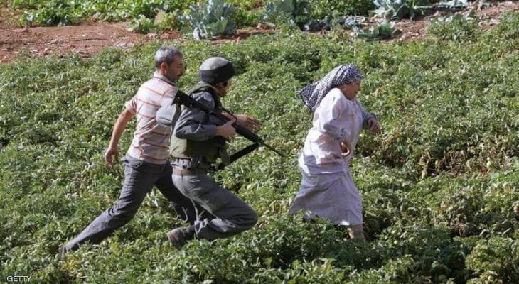 """فلسطين: ممارسات """"الاحتلال الاسرائيلي"""" يكبد الفلسطينيين خسائر بمليارات الدولارات"""