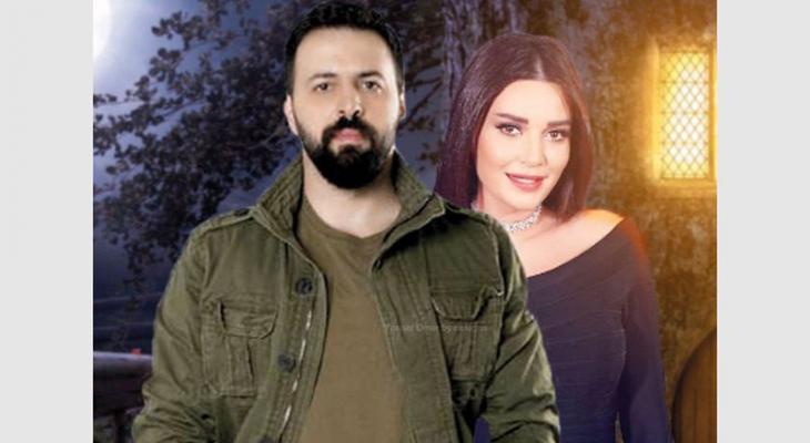 تيم حسن و سيرين عبدالنور