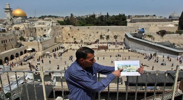 """مسؤول ملف القدس بحركة فتح يتحدث لـ""""خبر"""" عن أهداف سياسة هدم منازل المقدسيين"""