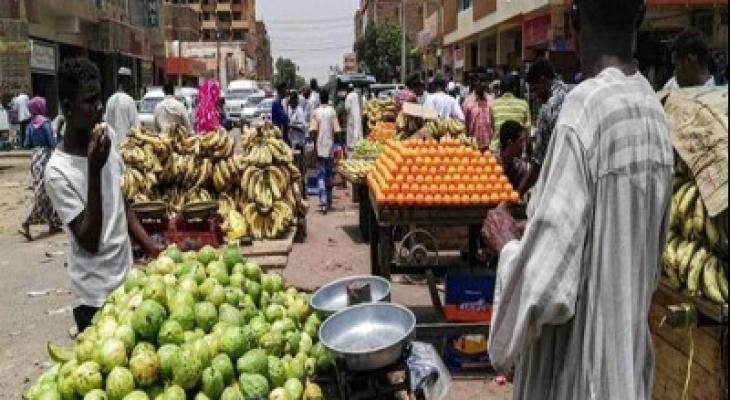"""السودان: يتجه إلى """"ميزانية"""" مؤقتة تأجيل رفع الدعم"""