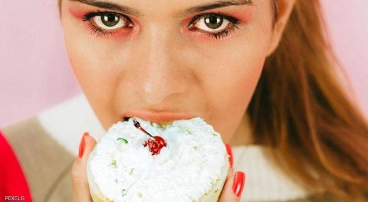 """مصدر الرغبة الشديدة في """"الأكل"""" العلم يحدد """"السر"""""""