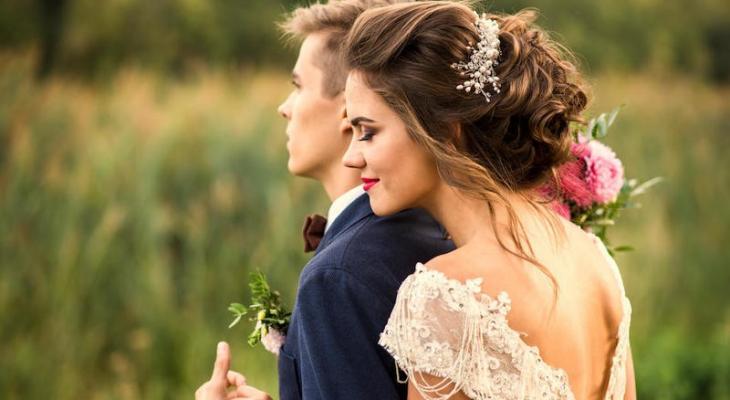 """بالفيديو والصور: كوني أحلى """"عروس"""" في ليلة العمر"""