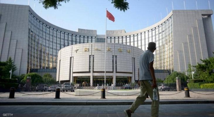 """مسؤول """"صيني"""" النمو المحتمل أقل من 6 في المئة على مدار 5 سنوات"""
