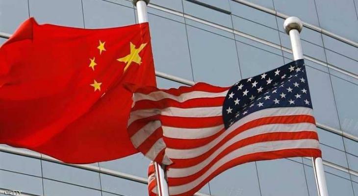 """هونغ كونغ وراء تعثر """"اتفاق التجارة"""" بين الصين وأميركا"""