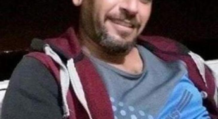 الاسير احمد زهران