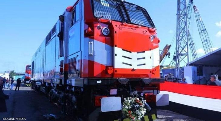 """الحكومة المصرية: ترد على """"شائعة القطارات"""""""