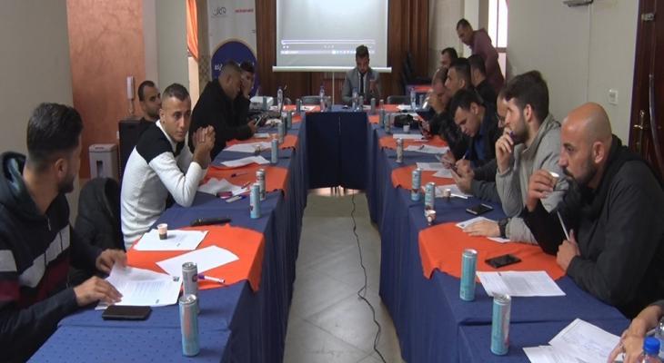 بالفيديو: ندوة في غزة لبحث دور الفصائل الفلسطينية في مواجهة الاعتقال السياسي