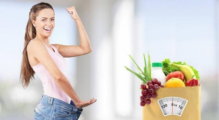 تعرفى عليه: 12 نصيحة لتخفيف الوزن والحصول على الجسم المثالي في الـ2020