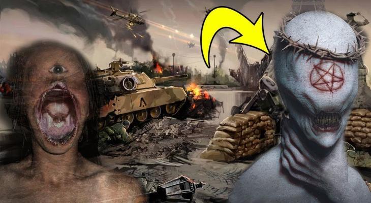 """شاهدوا : هكذا ستنتهي الحرب في """"الشام """"كما أخبر النبي صلى الله عليه وسلم!"""