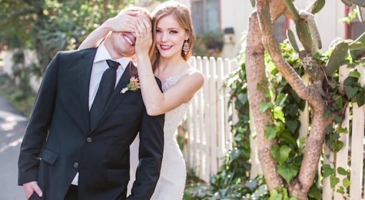 """شاهدى: اليكِ """"سيدتي""""إذا اقترب موعد زفافك فاحرصي على هذه الأمور"""