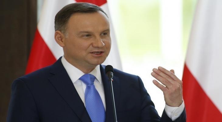رئيس بولندا
