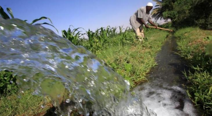 """البنك الدولي: يقدم كافة المساعدات """" لتطوير الري"""" بالسودان"""
