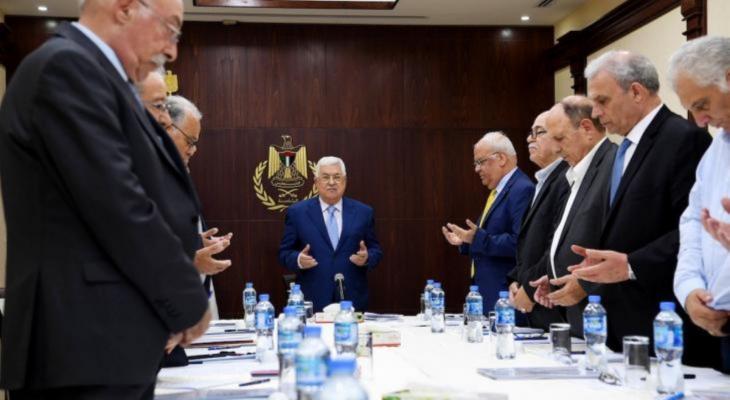 """تنفيذية المنظمة لـ""""خبر"""": سنُقاوم محاولات ضم وادي الأردن بكل الوسائل المتاحة"""