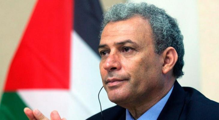 زياد أبو عمرو
