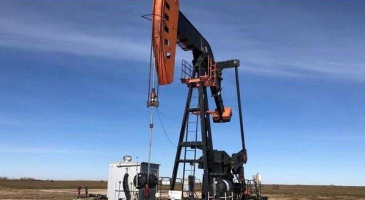 """أسعار """"ا لنفط """" تقفز إلى أعلى مستوى في أكثر من 3 أشهر"""