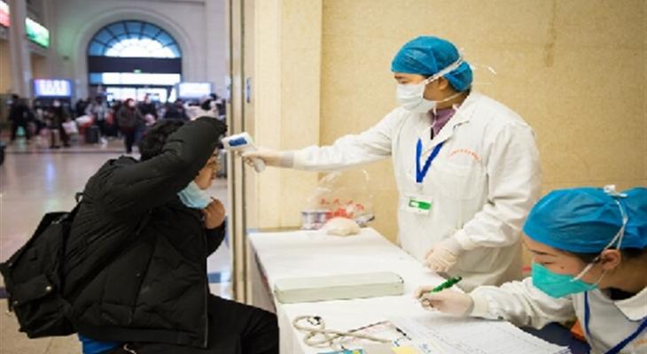 الصين تشدد إجراءات الكشف عن فيروس كورونا