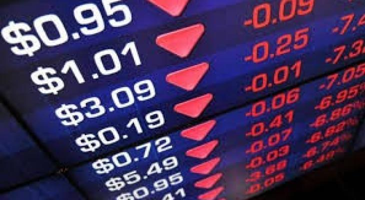 """توترات """"الشرق الأوسط """" تهبط بالأسهم الأوروبية"""