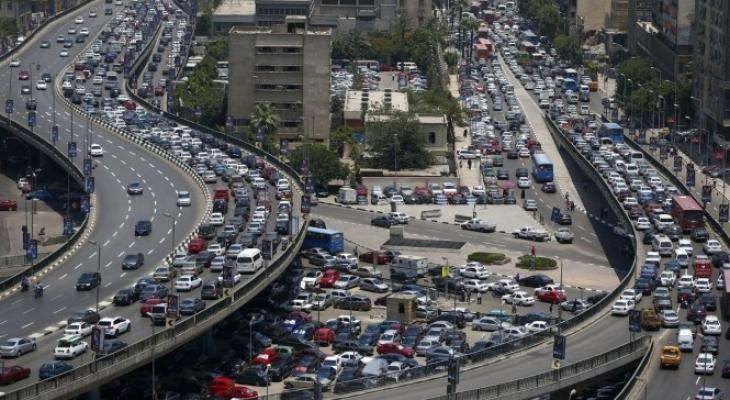 """قانون مصري لـ""""سايس السيارات"""" .. لأول مرة"""