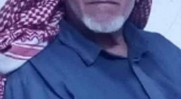 والد الاسير