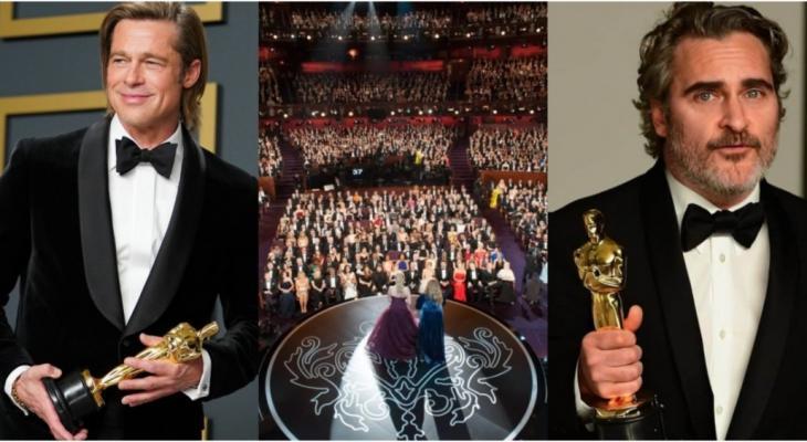 شاهدوا: أكثر 4 مواقف أثارت دهشة في حفل الأوسكار 2020!