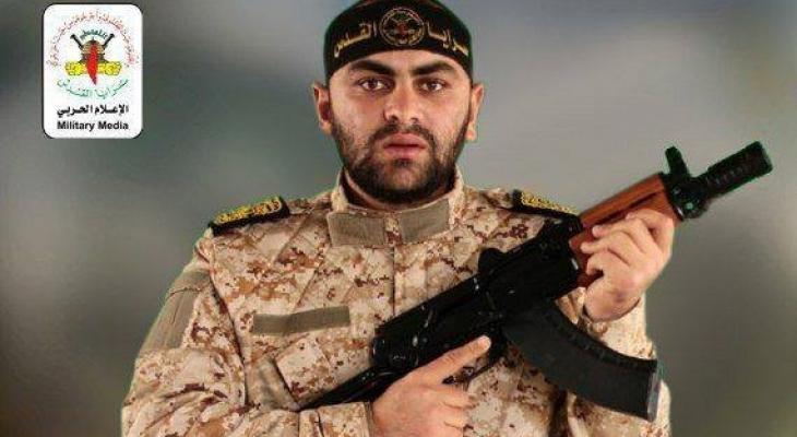 شاهد: آخر كلمات ووصية الشهيد محمد الناعم